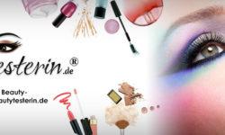 Beautytesterin-kosmetik