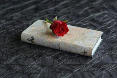 Sammlung von Liebes Gedichten