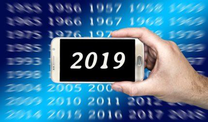 Gratis Haushaltskalender 2019