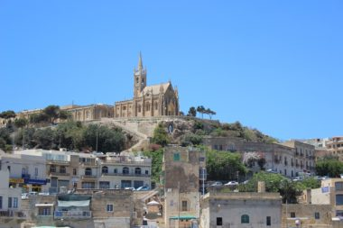 Kinnie Getränk aus Malta