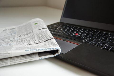 Zeitung 30 Tage kostenfrei testen